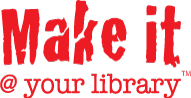 Make It @ Your Library logo
