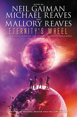 Eternity's Wheel by Michael & Mallory Reaves