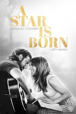 A Star Is Born, directed by Bradley Cooper