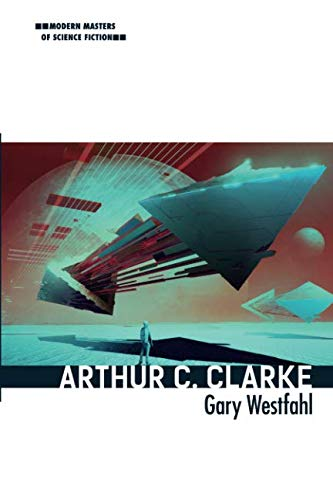 Cover of the book Arthur C. Clarke by Gary Westfahl