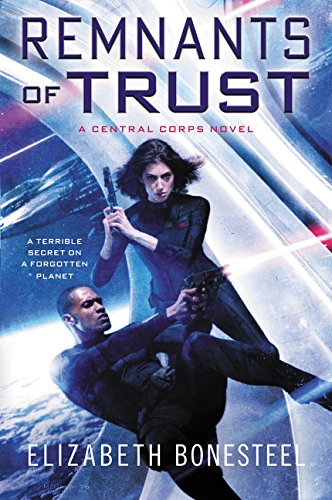 Cover of the book Remnants of Trust by Elizabeth Bonesteel