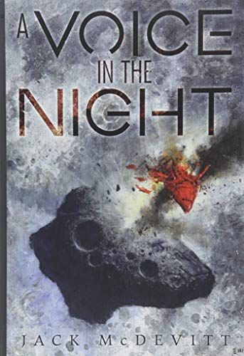 Cover of the book A Voice in the Night by Jack McDevitt