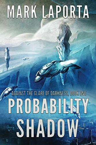 Cover of the book Probability Shadow by Mark Laporta