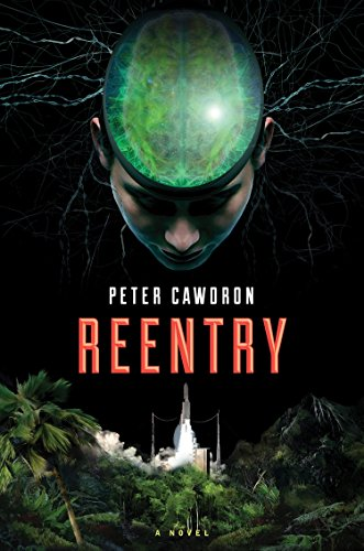 Cover of the book Reentry by Peter Cawdron