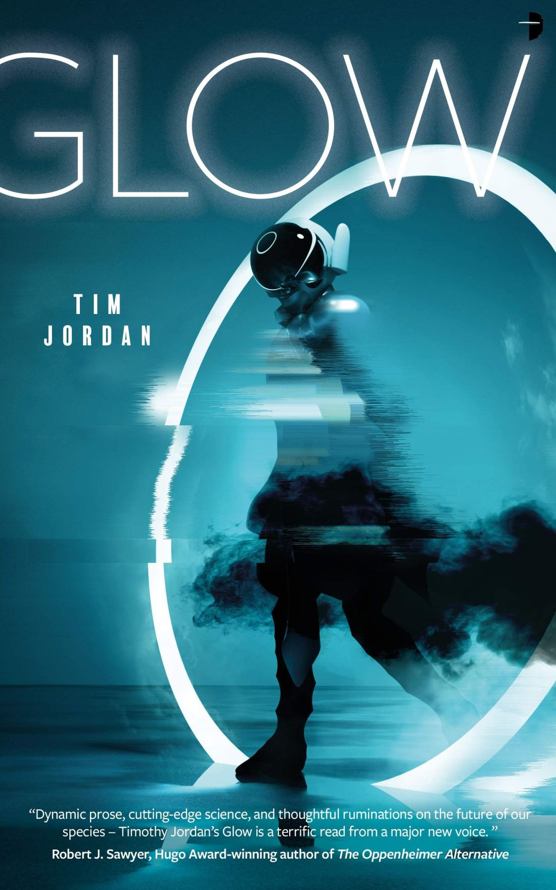 Cover of the book Glow by Tim Jordan